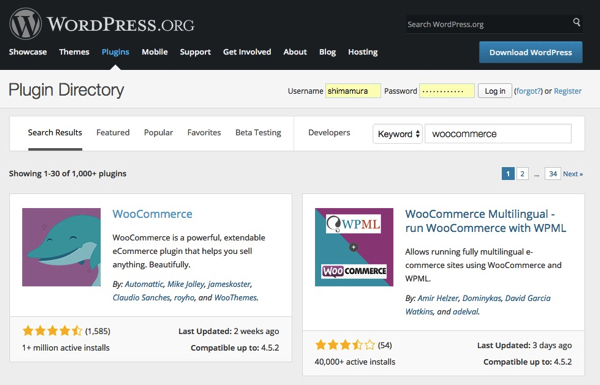 Search_for_woocommerce_—_WordPress_Plugins